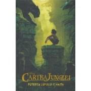 Cartea junglei. Puterea lupului e haita - Scott Peterson Joshua Pruett
