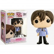 Funko Pop Haruhi De Ouran High School Host Club