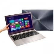 Лаптоп ASUS UX510UX-CN253T, i7-7500U, 15.6 инча, 8GB, 1TB + 256GB SSD, Windows 10, ASUS UX510UX-CN253T /15/I7