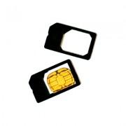 Noosy MicroSim adapter