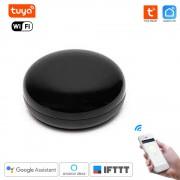 Inteligentný WiFi IR Univerzálný diaľkový ovládač -Tuya Smart Life