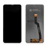Display cu touchscreen Samsung Galaxy A10s SM-A107F Original Negru