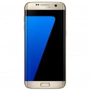 Samsung Galaxy S7 Edge Dual-sim 4g Lte 32gb-Dorado
