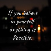 if you believe in yourself |Motivational Poster|Inspirational Poster|Gym Poster|All Time Posters|Poster About Life|Poster for Every Room Office Gym