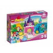 Колекция Дисни Принцеси LEGO® DUPLO® Disney Princess™ 10596
