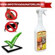 Spray pentru educarea animalelor de companie REP73