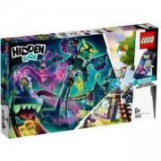 Конструктор Лего Хайдън Сайд - Панаир с духове, LEGO Hidden Side 70432