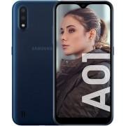 Samsung Galaxy A01 Duos 16GB Azul, Libre C