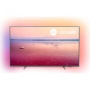 "Телевизор Philips 50PUS6754 - 50"" 4K UHD HDR, SmartTV"