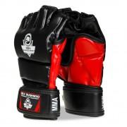 MMA rukavice Bushido