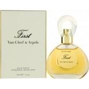 Van Cleef & Arpels First Eau De Toilette 30ml Spray