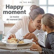Video Delta VARIOUS ARTISTS - IN THE MOOD: HAPPY MOMENTS - CD