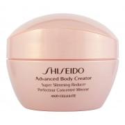Shiseido Advanced Body Creator Super Slimming Reducer Gel Crema Viso 24 Ore 200 ml