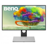 "Monitor IPS, BENQ 27"", PD2710QC, 5ms, 20Mln:1, 100% sRGB,HDMI/DP, 2560x1440 (9H.LG2LA.TSE)"