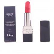 Christian Dior ROUGE DIOR lipstick #999-matte 3.5 g