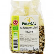 Amestec de seminte pentru germinare bio 250 g