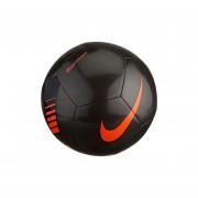 Balón De Fútbol Nike Training-Negro