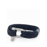Pig and Hen-Armbanden-Fat Fred 18 cm-Blauw