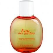 Clarins Eau Des Jardins água refrescante para mulheres 100 ml