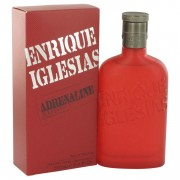Enrique Iglesias Adrenaline Eau De Toilette Spray 3.4 oz / 100.55 mL Men's Fragrance 515579