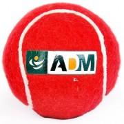 Adm Cricket Tennis Ball