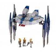 Lego 8016 - Star Wars Le Hyena Droid Bomber