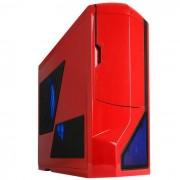 NZXT Phantom Red