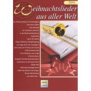 Holzschuh Weihnachtslieder aus aller Welt for Trombone Notenbuch