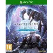 Monster Cable Capcom Monster Hunter World: Iceborne - Master Edition