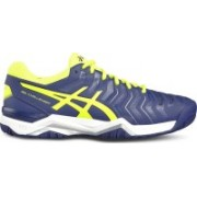 Asics GEL-CHALLENGER 11 Running Shoes For Men(Blue)