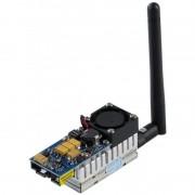 Emiţător Wireless Audio/Video 5.8 GHz cu 8 Canale de 2000 mW pentru FPV