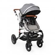 Cangaroo Kolica za bebe Gala Premium Stars (CAN4614)