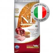 N&D Low Grain Cat Farmina N&D Cat Low Grain Pollo & Melograno Neutered - 5 kg