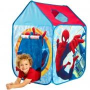 Cort joaca Spiderman Wendy house