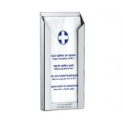 Suport pentru pungi igienice (50 buc), Mediclinics
