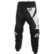 Oneal Matrix Riderwear Motocross Pants Black 32