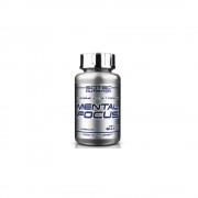 Scitec Nutrition Mental Focus 90 cps.