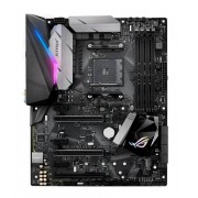 Asus ROG STRIX X370-F GAMING AMD X370 Socket AM4 ATX scheda madre