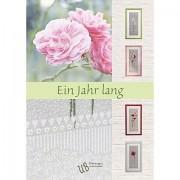 """Buch """"Ein Jahr lang"""""""