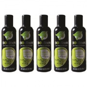 Bio Roots Naturally Organic Tea Tree Oil Shampoo (250 ml)