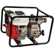 SWT 80 HX Motopompa apa murdara AGT motor HONDA GX 240 , debit 1300 l/min