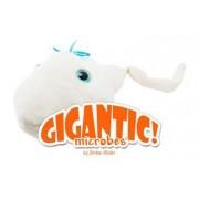Giant Microbes Sperm Cell Spermatozoon Gigantic Doll