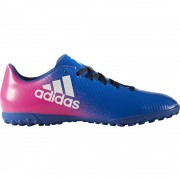 Chuteira Adidas X 16.4 TF BB5684