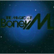 Boney M - The Magic Of Boney M. (0886970326223) (1 CD)