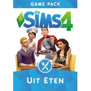 De Sims 4 Uit eten Game Pack Origin Download