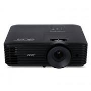 Acer X118 - Projector DLP - portátil - 3D - 3600 lumens - SVGA (800 x 600) - 4:3