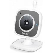 Camera Video Beurer BY88 monitorizare bebelusi Alb