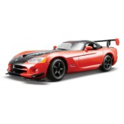 Dodge Viper SRT 10 ACR Red 1/24