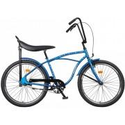 Bicicleta City Pegas Strada 1 2s Otel 2017