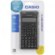 CANON Calculatrice Scientifique FX-82MS 2nd Edition